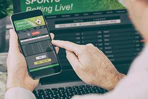 Betmaster android