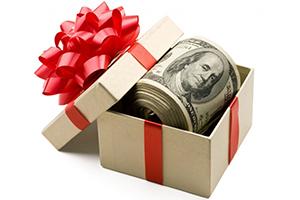 Бонусы букмекерских контор